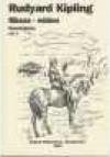 Rudyard Kipling. Riksza widmo opowiadania tom II. - Rudyard Kipling