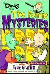 True Graffiti (Disney's Doug: the Funnie Mysteries) - Kimberly W. Campbell, Daniel Campbell