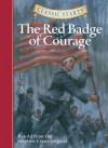 The Red Badge of Courage - Oliver Ho, Jamel Akib, Arthur Pober, Stephen Crane