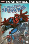 Essential Amazing Spider-Man, Vol. 9 - Marv Wolfman, David Michelinie, Roger Stern, Jim Shooter, Mark Gruenwald, Bill Mantlo, Dennis O'Neil, Keith Pollard, Jim Mooney