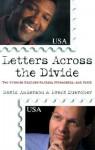Letters Across the Divide: Two Friends Explore Racism, Friendship, and Faith - David Anderson, Brent Zuercher