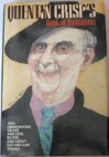 Quentin Crisp's Book of Quotations: 1000 Observations on Life and Love By, For, and about Gay Men and Women - Quentin Crisp