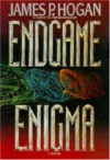 Endgame Enigma - James P. Hogan