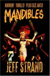 Mandibles - Jeff Strand