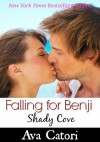 Falling for Benji: Shady Cove - Ava Catori