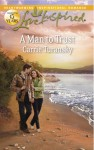 A Man to Trust - Carrie Turansky