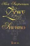 Żywe srebro, tom 2 - Neal Stephenson