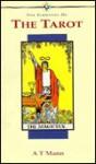 Elements of the Tarot - A.T. Mann