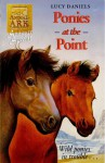 Ponies at the Point (Animal Ark Summer Special, #2) - Ben M. Baglio, Lucy Daniels