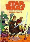 Star Wars: Clone Wars Adventures, Vol. 7 - Matt Fillbach, Shawn Fillbach, Chris Avellone, Ethen Beavers