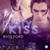 Dirty Kiss - Greg Tremblay, Rhys Ford