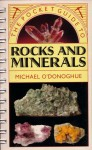 The Pocket Guide to Rocks and Minerals - Michael O'Donoghue