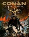 Conan the Phenomenon: The Legacy of Robert E. Howard's Fantasy Icon - Paul M. Sammon, Frank Frazetta