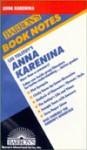 Leo Tolstoy's Anna Karenina - Tessa Krailing, Barron's Educational Series