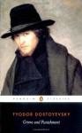 Crime and Punishment (Penguin Classics) - Fyodor Dostoyevsky, David McDuff