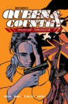 Queen and Country, Vol. 2: Operation: Morningstar - Greg Rucka, Brian Hurtt, John K. Synder III, Bryan Lee O'Malley, Christine Norrie
