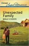 Unexpected Family - Molly O'Keefe