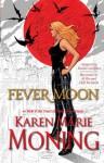 Fever Moon: The Fear Dorcha - Karen Marie Moning, Al Rio, David Lawrence, Cliff Richards