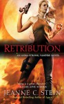 Retribution - Jeanne C. Stein