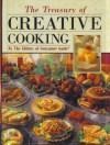 The Treasury of Creative Cooking - Editor