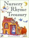 Nursery Rhyme Treasury - Gaby Goldsack