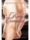 King's Conquest - Valentina Heart