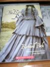 The River Between Us - Richard Peck