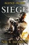 The Siege - Nick Brown