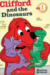 Clifford and the Dinosaurs - Norman Bridwell