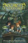 Secrets of Woodcrest: Escape from Levitius - Diane Mayer Christiansen, Tim Kirk