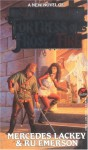 Fortress of Frost and Fire - Mercedes Lackey, Ru Emerson