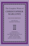 The Complete Works of Christopher Marlowe 2 Volume Paperback Set - Fredson Bowers