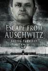 Escape from Auschwitz - Andrey Pogozhev