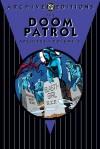 The Doom Patrol Archives, Vol. 5 - Arnold Drake, Bruno Premiani