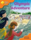 Olympic Adventure - David Hunt, Alex Brychta