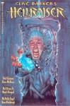 Clive Barker's Hellraiser: Book 20 - Dave McKean, Mark Hempel, Shawn Martinbrough, Del Stone Jr., McNally Sagal, Neil Gaiman, Clive Barker