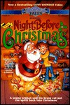The Night Before Christmas - Sharon Holland, Clement C. Moore