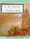 A Passage to India - E.M. Forster, Tim Pigott-Smith