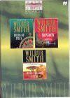 Bound to Talk: Birds of Prey / Monsoon / When the Lion Feeds - Wilbur Smith, Martin Shaw, Tim Pigott-Smith