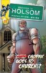 Chopax Goes to Church!? - Craig Schutt, Steven Butler, Jeff Albrecht, Al Milgrom