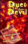 Duet for the Devil - T. Winter-Damon, Randy Chandler