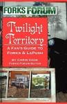Twilight Territory - Chris Cook