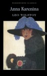 Anna Karenina (Wordsworth Classics) - Leo Tolstoy, Louise Maude, Aylmer Maude, E.B. Greenwood