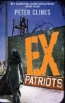 Ex-Patriots (Ex Heroes 2) - Peter Clines