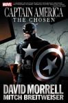 Captain America: The Chosen: Chosen Premiere - David Morrell, Mitch Breitweiser