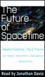 The Future of Spacetime - Jonathan Davis, Richard Price