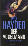 Der Vogelmann (Jack Caffrey, #1) - Mo Hayder