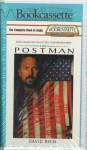 The Postman (Audio) - David Brin