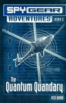 The Quantum Quandary - Rick Barba