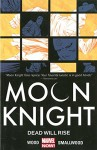 Moon Knight Volume 2: Blackout (Moon Knight: Marvel Now!) - Brian Wood, Greg Smallwood
